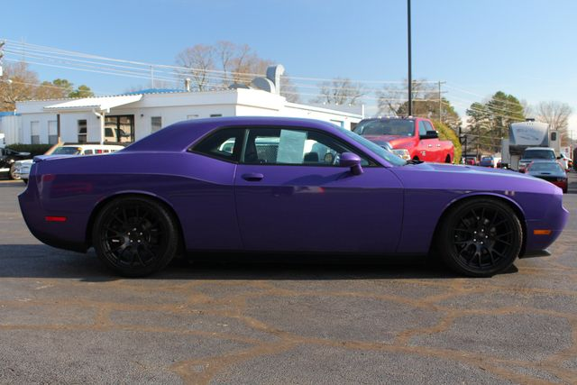 2014 Dodge Challenger R/T Classic -LOWERED - NAVIGATION! Mooresville , NC 14