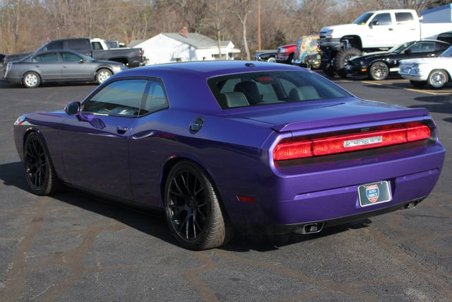 2014 Dodge Challenger R/T Classic -LOWERED - NAVIGATION! Mooresville , NC 24