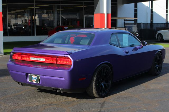 2014 Dodge Challenger R/T Classic -LOWERED - NAVIGATION! Mooresville , NC 23