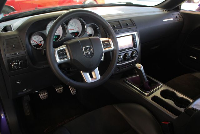 2014 Dodge Challenger R/T Classic -LOWERED - NAVIGATION! Mooresville , NC 30