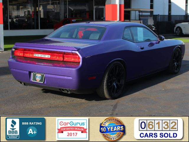 2014 Dodge Challenger R/T Classic -LOWERED - NAVIGATION! Mooresville , NC 2