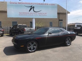 2014 Dodge Challenger R/T Redline in Oklahoma City OK