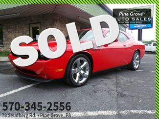 2014 Dodge Challenger in Pine Grove PA