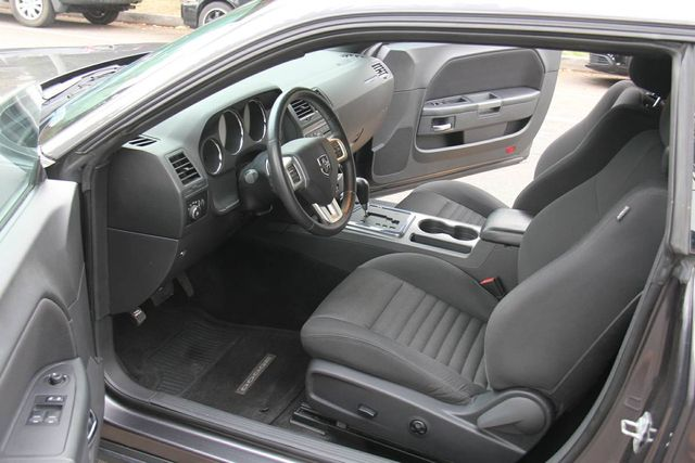 2014 Dodge Challenger R/T - AUTO - 24K MILES - *SALVAGE* Reseda, CA 11