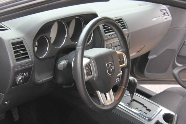2014 Dodge Challenger R/T - AUTO - 24K MILES - *SALVAGE* Reseda, CA 12