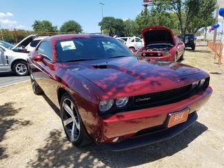 2014 Dodge Challenger SXT 100th Anniversary Appearance Group San Antonio, TX 3