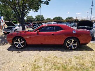 2014 Dodge Challenger SXT 100th Anniversary Appearance Group San Antonio, TX 8