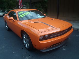 2014 Dodge Challenger in Shavertown, PA