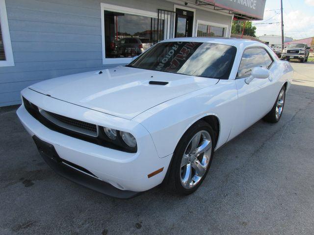 2014 Dodge Challenger SXT Plus south houston, TX 1