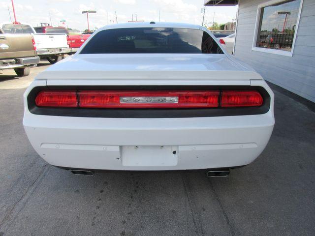 2014 Dodge Challenger SXT Plus south houston, TX 2