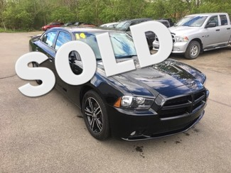 2014 Dodge Charger SXT Plus in  .