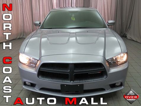 2014 Dodge Charger 4dr Sedan SXT RWD in Akron, OH