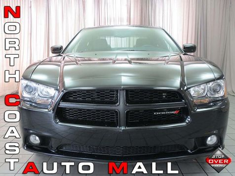 2014 Dodge Charger RT Plus in Akron, OH