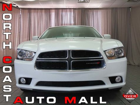 2014 Dodge Charger RT in Akron, OH