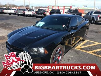2014 Dodge Charger SXT | Ardmore, OK | Big Bear Trucks (Ardmore) in Ardmore OK