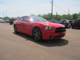 2014 Dodge Charger SXT Plus Batesville, Mississippi 1