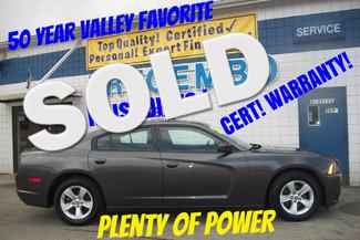 2014 Dodge Charger SE Bentleyville, Pennsylvania