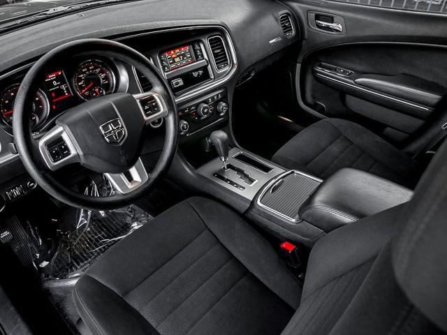 2014 Dodge Charger SE Burbank, CA 10