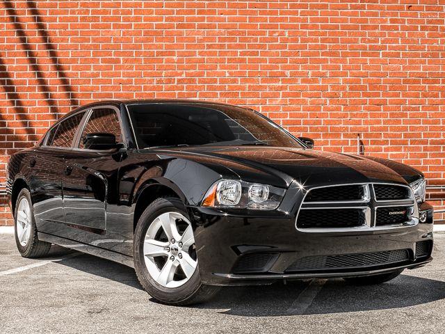 2014 Dodge Charger SE Burbank, CA 1