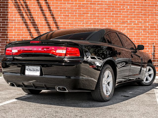 2014 Dodge Charger SE Burbank, CA 6