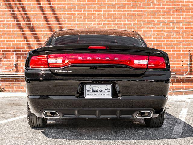 2014 Dodge Charger SE Burbank, CA 3