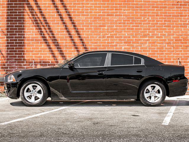 2014 Dodge Charger SE Burbank, CA 5
