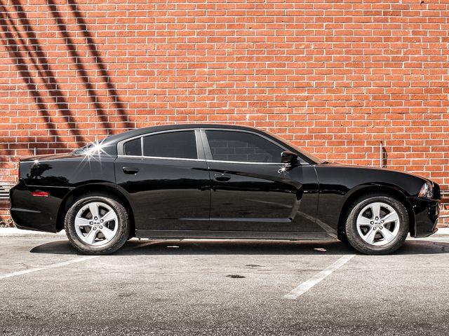2014 Dodge Charger SE Burbank, CA 4