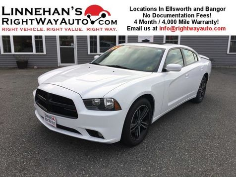 2014 Dodge Charger SXT in Bangor