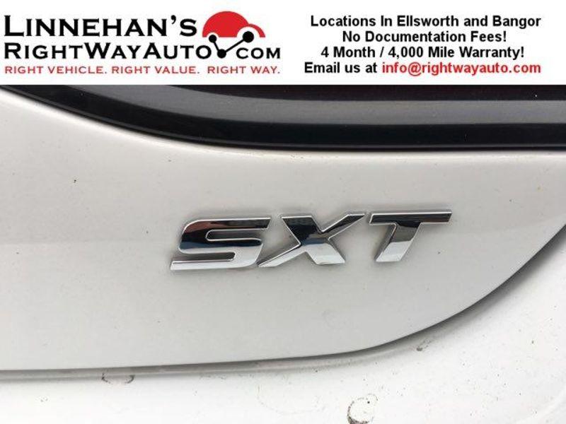 2014 Dodge Charger SXT  in Bangor, ME