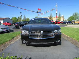 2014 Dodge Charger RT Plus Fremont, Ohio