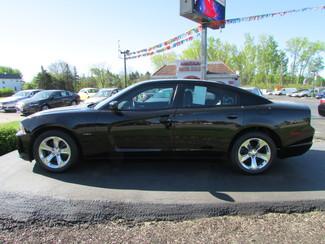 2014 Dodge Charger RT Plus Fremont, Ohio 1