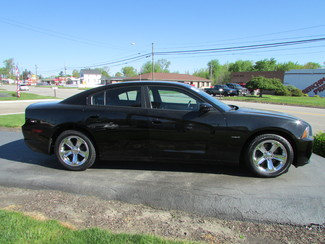 2014 Dodge Charger RT Plus Fremont, Ohio 3