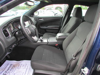2014 Dodge Charger SXT Fremont, Ohio 6