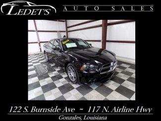 2014 Dodge Charger RT - Ledet's Auto Sales Gonzales_state_zip in Gonzales