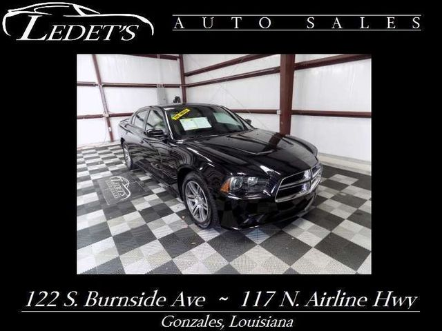 2014 Dodge Charger RT - Ledet's Auto Sales Gonzales_state_zip in Gonzales Louisiana