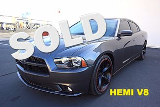 2014 Dodge Charger* HEMI* V8* AUTO* LEATHER* ALPINE*  RT Plus* BACK UP CAM* HEATED* BLK WHEELS* WOW Las Vegas, Nevada