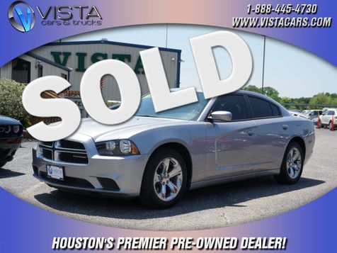 2014 Dodge Charger SE in Houston, Texas