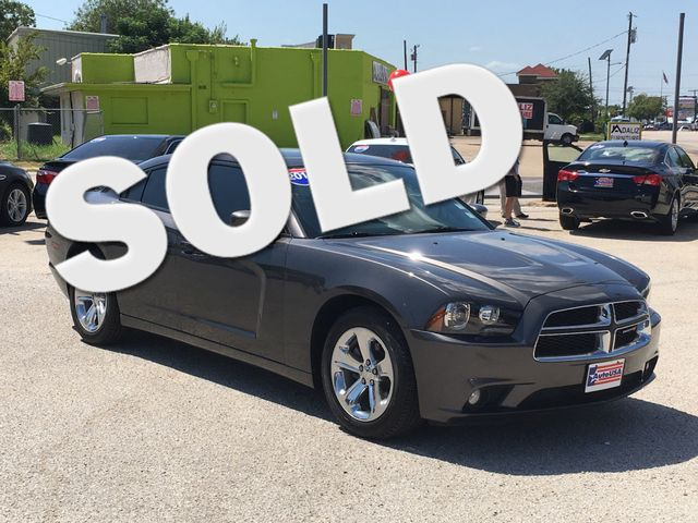 2014 Dodge Charger SXT | Irving, Texas | Auto USA in Irving Texas