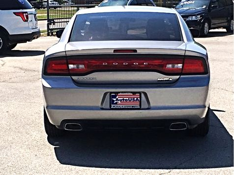 2014 Dodge Charger SE   Irving, Texas   Auto USA in Irving, Texas
