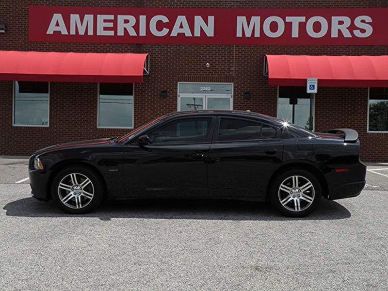 2014 Dodge Charger RT in Jackson TN