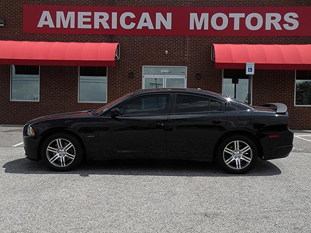 2014 Dodge Charger RT | Jackson, TN | American Motors of Jackson in Jackson TN