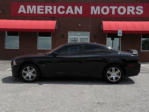 2014 Dodge Charger RT | Jackson, TN | American Motors of Jackson in Jackson, TN