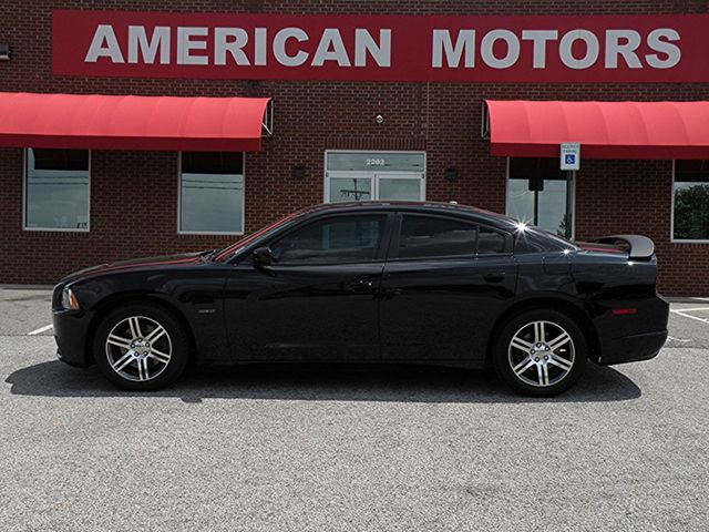 2014 Dodge Charger RT | Jackson, TN | American Motors of Jackson in Jackson TN