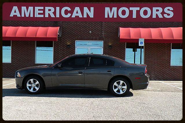 2014 Dodge Charger SXT | Jackson, TN | American Motors of Jackson in Jackson TN