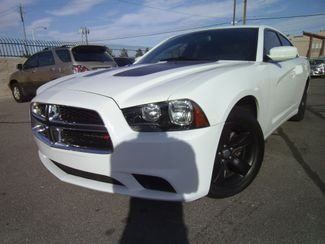 2014 Dodge Charger SE Las Vegas, NV 3