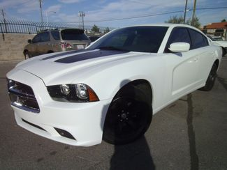 2014 Dodge Charger SE Las Vegas, NV 4