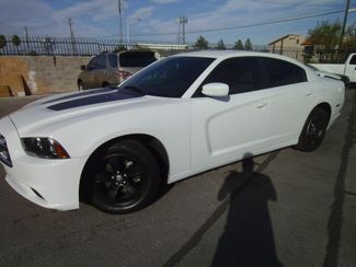 2014 Dodge Charger SE Las Vegas, NV 5