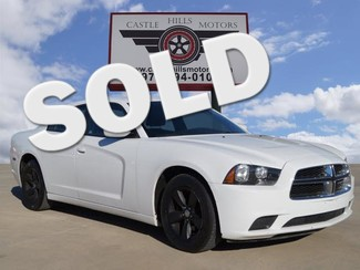 2014 Dodge Charger in Lewisville Texas