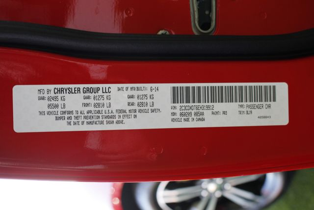 2014 Dodge Charger RT Plus - AWD SPORT PKG - NAVIGATION! Mooresville , NC 41