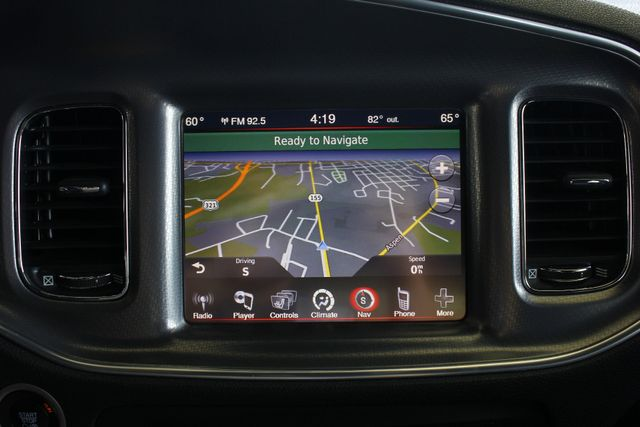 2014 Dodge Charger RT Plus - AWD SPORT PKG - NAVIGATION! Mooresville , NC 5